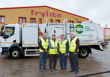 Frylite: Leading the fight against Food Waste