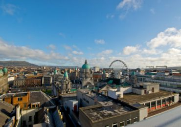 Belfast Council Bans Food Waste To Landfill